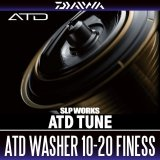 ATD Washer 10-20 Finess for Daiwa Spinning Reels