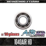 HS-1040AIR HD - CERAMIC Bearing - (4mm×10mm×4mm) (10pcs)