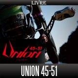 LIVRE UNION 45-51 Single Handle