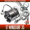 17 WIND SURF 35  Full Bearing Kit