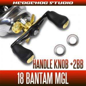 Photo1: [SHIMANO] Handle Knob Bearing kit for 18 Bantam MGL (+2BB)
