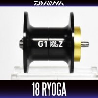 [DAIWA genuine product] 18 RYOGA 1016 Series Spare Spool (Bass Fishing)