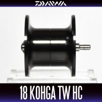 [DAIWA genuine product] 18 紅牙-KOHGA TW HYPER CUSTOM Spare Spool(Seabream Fishing called TAIRABA)
