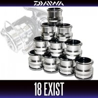 [DAIWA genuine product] 18 EXIST Spare Spool(1000S-P, 2000S-P, 2000S-H, 2500, 2500S-C, 2500-XH, 2500S-CXH, 3000S-C, 3000-CH, 3000S-CXH, 3000-XH, 4000-C, 4000-CXH)
