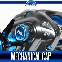 [ZPI] Color Mechanical Cap MCD03 (for 17 TATULA SV TW)