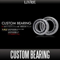 [LIVRE] Custom Bearing (2 pieces) for Custom Handle Knob (High Corrosion Resistance)