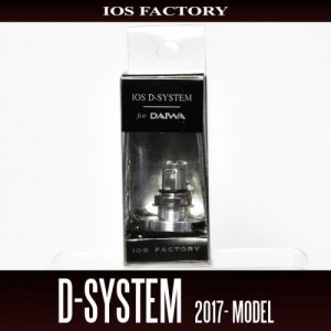 Photo1: [IOS Factory] D-System (for 17 THEORY)