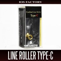 [IOS Factory] Line Roller Type C for Cardinal