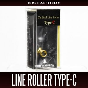 Photo1: [IOS Factory] Line Roller Type C for Cardinal