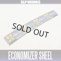 [DAIWA/SLP WORKS] ECONOMIZER SHEEL for Silver Creek PRESSO, TD-Z series