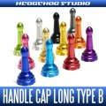[HEDGEHOG STUDIO] DAIWA Handle Screw Cap Long Type HLC-SD-B (For 21 CALDIA)