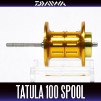 [DAIWA genuine product] SLP WORKS TATULA 100 Spare Spool