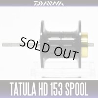 [DAIWA genuine product] SLP WORKS TATULA HD CUSTOM 153 Spare Spool