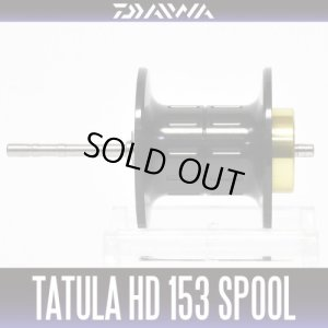 Photo1: [DAIWA genuine product] SLP WORKS TATULA HD CUSTOM 153 Spare Spool