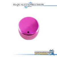 【Abu】 Mechanical Brake Knob 【ELT】 PINK