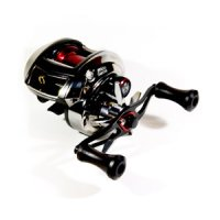 【Abu】 Star Drag Avail SD-RV (Revo:Second model)