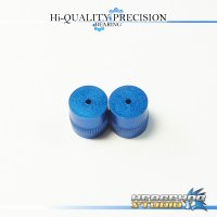 【DAIWA】 Handle Knob Cap 【M size】 SAPPHIRE BLUE