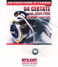 OLD CERTATE 3500,3500HD,4000 Full Bearing Kit 【SHG】