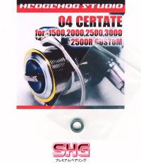 OLD CERTATE 1500,2000,2500,2500R,3000 Full Bearing Kit 【SHG】