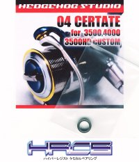 OLD CERTATE 3500,3500HD,4000 Full Bearing Kit 【HRCB】