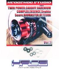 09 RARENIUM CI4 Line Roller 2 Bearing Kit Ver.1 【HRCB】