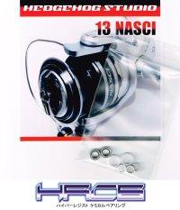 13 NASCI Line Roller 2 Bearing Kit Ver.2 【HRCB】