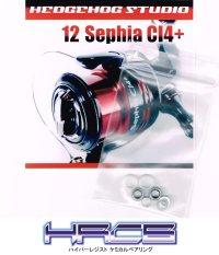 12 SEPHIA CI4+ Line Roller 2 Bearing Kit Ver.2 【HRCB】