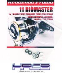 11 BIOMASTER Line Roller 2 Bearing Kit Ver.2 【HRCB】