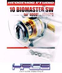 10 BIOMASTER SW Line Roller 2 Bearing Kit Ver.2 【HRCB】