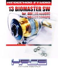 13 BIOMASTER SW Line Roller 2 Bearing Kit Ver.2 【HRCB】
