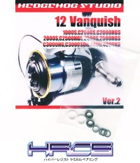 Vanquish Line Roller 2 Bearing Kit Ver.2 【HRCB】