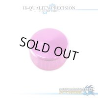 【Abu】 Mechanical Brake Knob 【MZX】 PINK