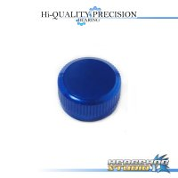 【Abu】 Mechanical Brake Knob 【MSX】 SAPPHIRE BLUE