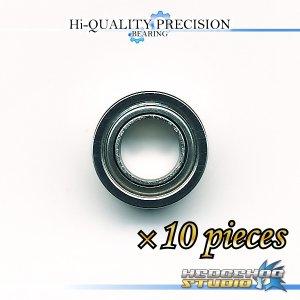 Photo1: SHG-1050ZZ 5mm×10mm×4mm (10pcs)