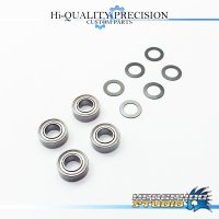 Handle Knob Bearing Kit [BK-AH4D] *AVHADA