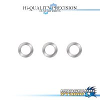 Special Washer set for 1040AIR BFS (3 pieces) (0.2mm×2, 0.8mm×1)