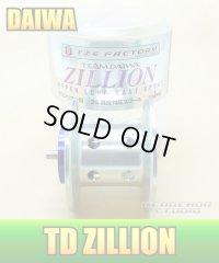 [DAIWA] TD ZILLION Hyper Long Cast Spool (Deep Spool) *Discontinued