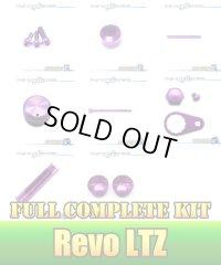 Revo LTZ  Full Complete Kit Ver.2 ROYAL PURPLE