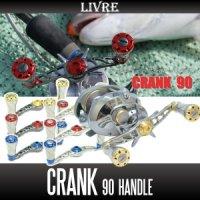 [LIVRE] CRANK 90 Handle *LIVHASH