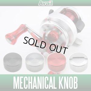 Photo1: [Avail] SHIMANO Mechanical Brake Knob BCAL-12CC (for 12 CALCUTTA, 92 Scorpion Metainuim XT, 12 EXSENCE DC)
