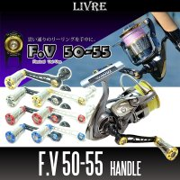 [LIVRE] F.V 50-55 Single Handle