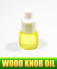 Avail MAINTENANCE OIL for Wood Knob