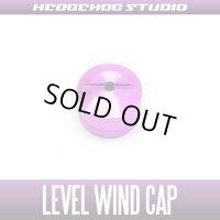 【Abu】 Level Wind Cap 【REV】 PINK