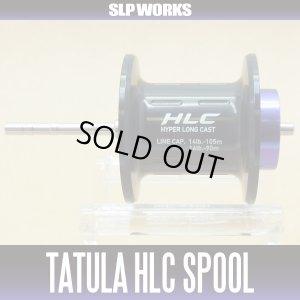 Photo1: 【DAIWA】 TATULA HLC SPOOL (For Long Cast)