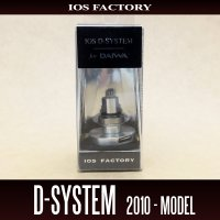 [IOS Factory] D-System (12EXIST・10-13CERTATE・12LUVIAS)