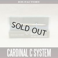 [IOS Factory] C System for Abu cardinal 3/33  (*discontinued)