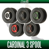 [Avail] ABU Cardinal 3 series Spool