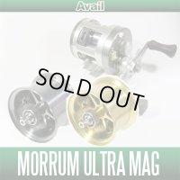 ABU Morrum SX 1600C UltraMAG,IVCB - Avail Microcast Spool -
