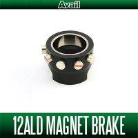 12ALDEBARAN BFS Avail Magnet Brake ALD1224K