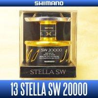 【SHIMANO】 13 STELLA SW 20000 Spare Spool
